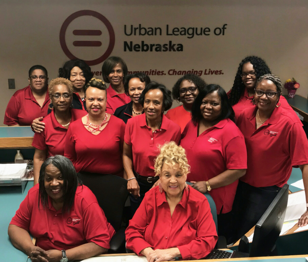 Urban League of Nebraska Guild