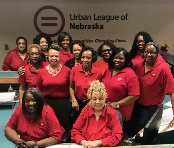 Urban League of Nebraska Guild