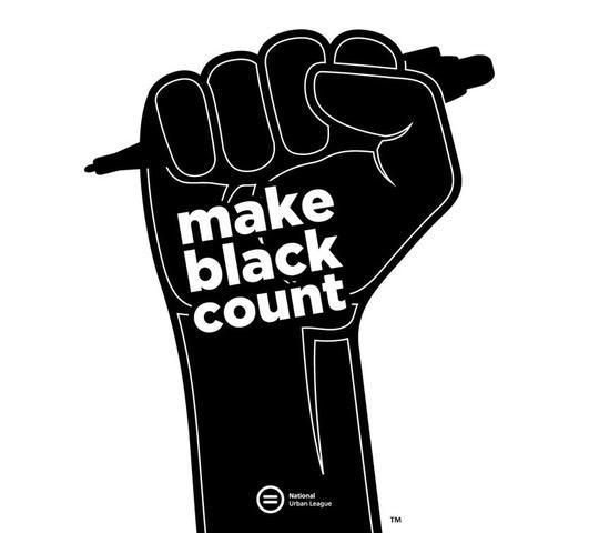 Make black count
