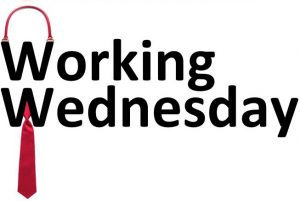 Working Wednesdays